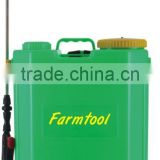 QTH-D-16electric backpack sprayer, Pesticide sprayer,Farmer sprayer