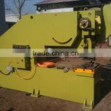 APM Sheet metal perforating machine