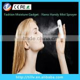 Face cleanser mist sprayer nano facial steamer protect you skin