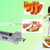 manual type vertical/horizontal sausage stuffer sausage filling machine/sausage filler manufacturer factory