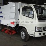 hot sale 5m3 right hand drive dongfeng street sweeping truck for sale