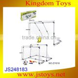 hot sale rebound soccer goal from china