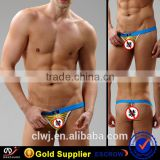 thong wholesale hight quality new design men's sexy underwear sex boy pictures 4006-DK