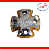 electric tricycle spare parts back rim cover