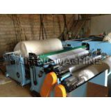 Daily-use PaperToilet Paper Rewinding and Perforating Machine,toilet machine ,supplier in China