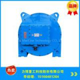 Magnet motor with free energy low start torque for heavy machine