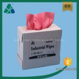 nonwoven fabric lens cleaning wipes industrial cleaning wipes