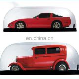 car garage inflatable tent,inflatable cube tent, giant inflatable garage bubble tent for sale