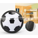 christmas Children Football Electric Football Universal with Colorful Indoor Air Cushion Football Play Toy