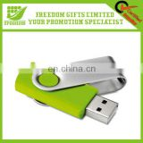 Popular Custom Logo Swivel USB