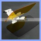 Car Mirror Glass for Keep Off the Hard Light Anti Glare Visor