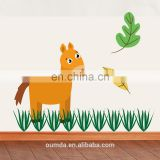 Animal Wall Decals Wall Stickers For Nursery