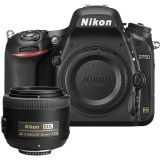 Discount Nikon D750 24MP FX-format Digital SLR Camera + Nikon 35mm f/1.8G Lens