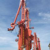 Marine Loading and Unloading Arm for LPG, Gasoline, Diesel and other chemicals transfer to ship