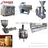 Industrial Use Low Price Sesame Paste Making Machine Nut Grinding Equipment Groundnuts Butter Production Plant