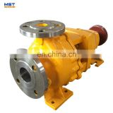 stainless steel ammonia pump mixed flow pump