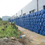 200 liter closed plastic bucket