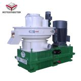 Factory Direct Sale Biomass Wood Pellet Machine CE Approved