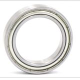 Factory customized cheap price 61803 deep groove ball bearing made in china