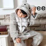 2015 Children Pajamas Cosplay Animal Costume Onesie Nightwear bulk stock                                                                         Quality Choice