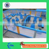 cheap inflatable paintball field china paintball inflatable paintball obstacle for sale                                                                         Quality Choice