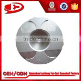 toyota 2kd engine parts diesels piston with factory price