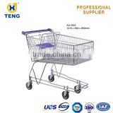 Grocery Shopping Carts For Sale Cleaning Cart Toys Shopping Cart/Chromed Hand Trolley