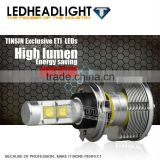 TINSIN LED BULBS !!! h4 h7 h8 h11 9005 9006 led car light