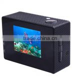 hot sale 30m waterproof 1.5 inch Ful HD 1080p sj4000 sport camera
