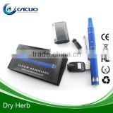 dry herb 510 e-cigarette dry herbs attachment