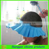 2014shampoo shower cap/ plastic shampoo disc top