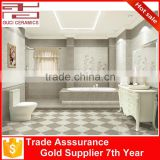 wall design ceramic tiles wholesaler for bathroom                                                                         Quality Choice