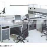 Modern office workstation design, design office cubicle, picture of office workstation