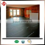 2015 corrugated pp waterproof floor covering