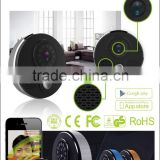 Factory Wholesale Hottest WIFI doorbell camera support smart phone intercom and control video door phone