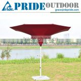 Outdoor Beach Patio Folding Sunshade Umbrella Fashion Reverse Inverted Umbrella
