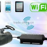 WF-001 wifi car backup camera, available for Android device
