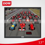 17 inch lcd outdoor led advertising screen price cheap