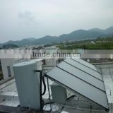 Solar High Quality Alternative Energy Solar Water Boiler,Stainless steel solar water tank