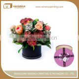OEM manufacture fancy paper chocolate gift packaging box