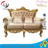 Wedding Superior Quality King Throne Royal Chair