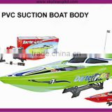 2014 new arrive 1:12 RC high speed racing boat,rc fishing bait boat