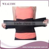 Garment Factory Colorful Waist Tainer 3 hooks Latex Corset Factory Latex Waist Cinchers Wholesale