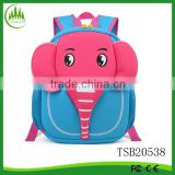 2016 Animal Cartoon Backpack name brand school bag Kids Backpacks
