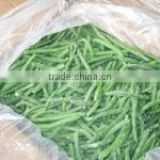 quick frozen green beans chinese product