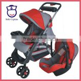 New Pram Luxury baby stroller travel system baby stroller 3-in-1                                                                         Quality Choice                                                     Most Popular