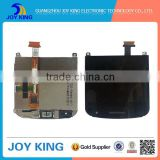 Mobile phone accessory from china supplier for blackberry 9700 lcd price factory direct
