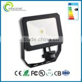 2016 new design ipad led flood light with motion senso with 110v for outdoor use ipad motion sensor flood 100w