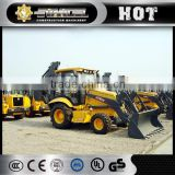 XCMG mini loader backhoe XT872 2 ton small wheel loader for sale                                                                         Quality Choice