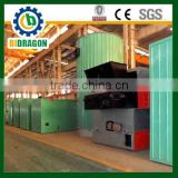 Multiple Fuel Optional GAS/OIL/WOOD/BIOMASS/COAL/Electeric Thermal Oil Boiler Manufacturer
